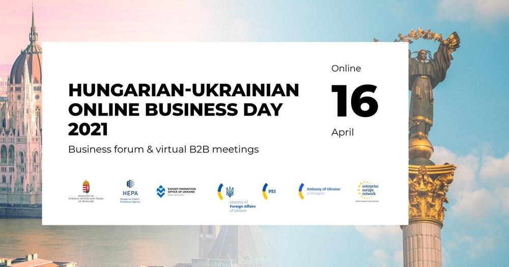 Magyar-ukrán üzletember-találkozó