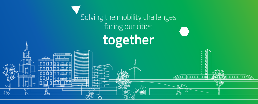 EIT Urban Mobility Innovációs Napok