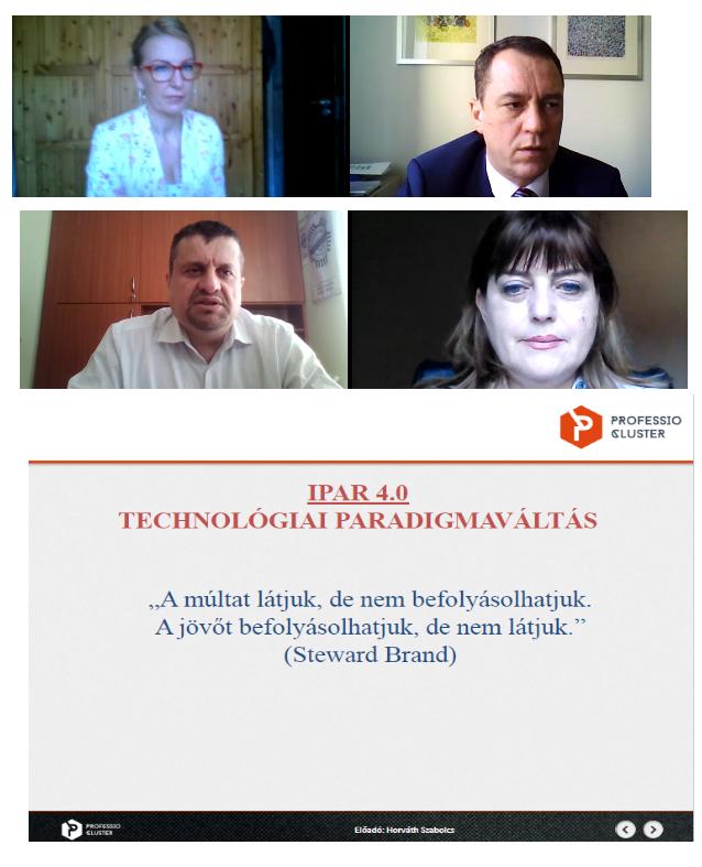 Kamara a vállalkozásokért tantárgy előadás – 2021.03.08.