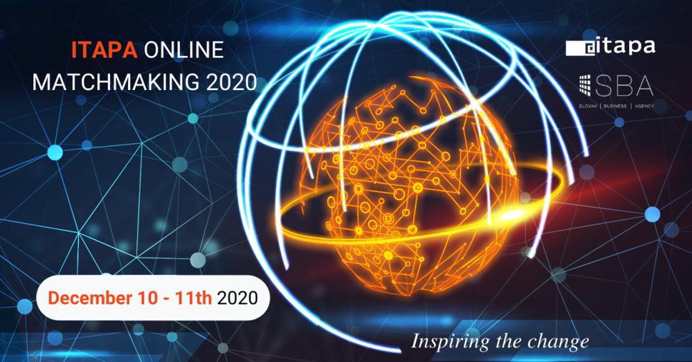 ICT szektor online nemzetközi üzletember-találkozó