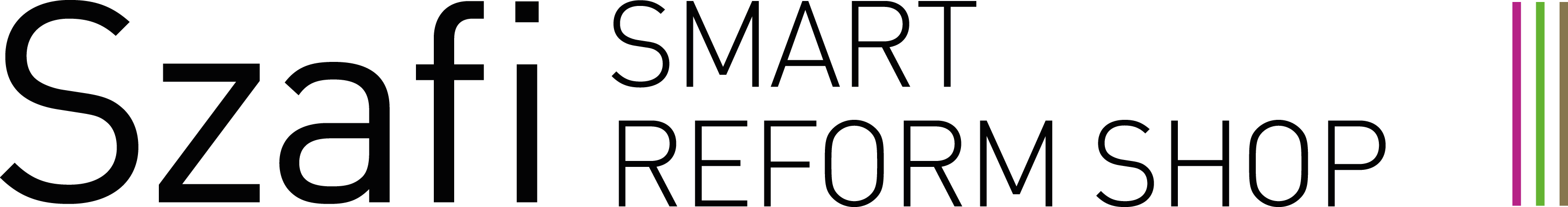 Szafi Smart Reform Shop