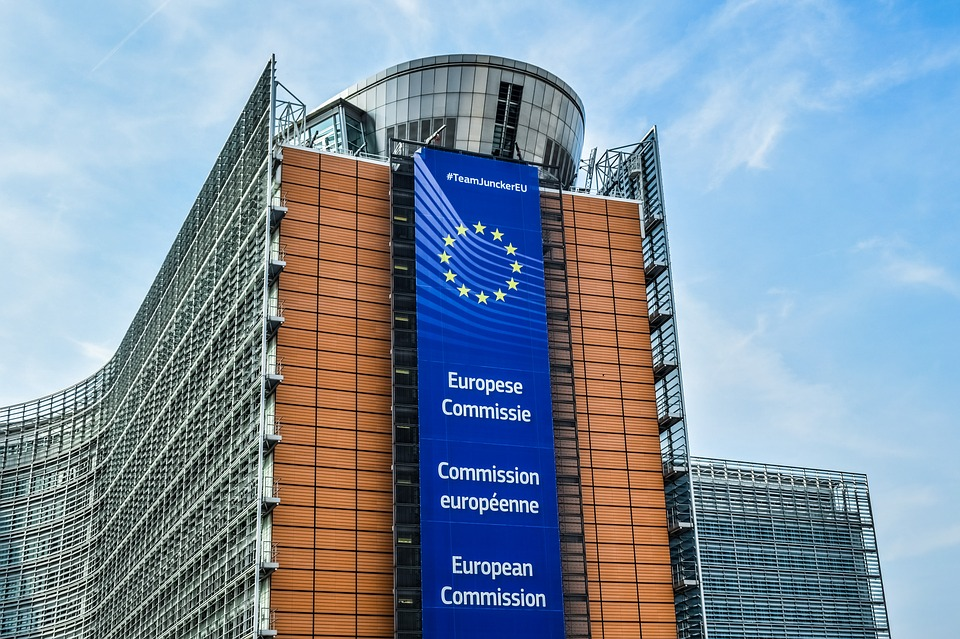 Az Európai Bizottság aktuális pályázatai