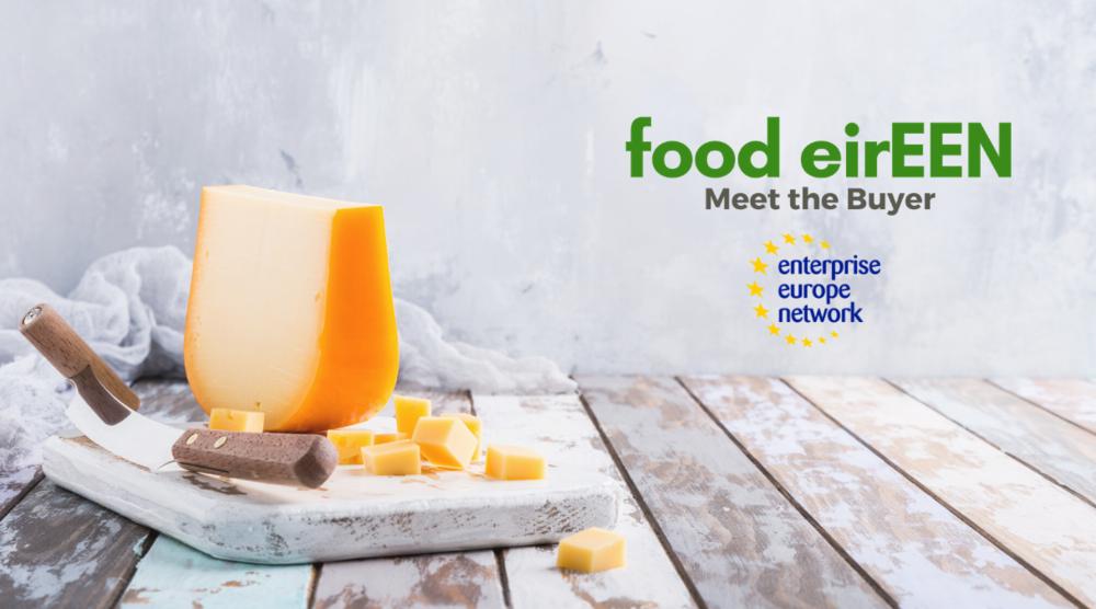 Food eirEEN 2021 – Élelmiszeripari beszállítói fórum