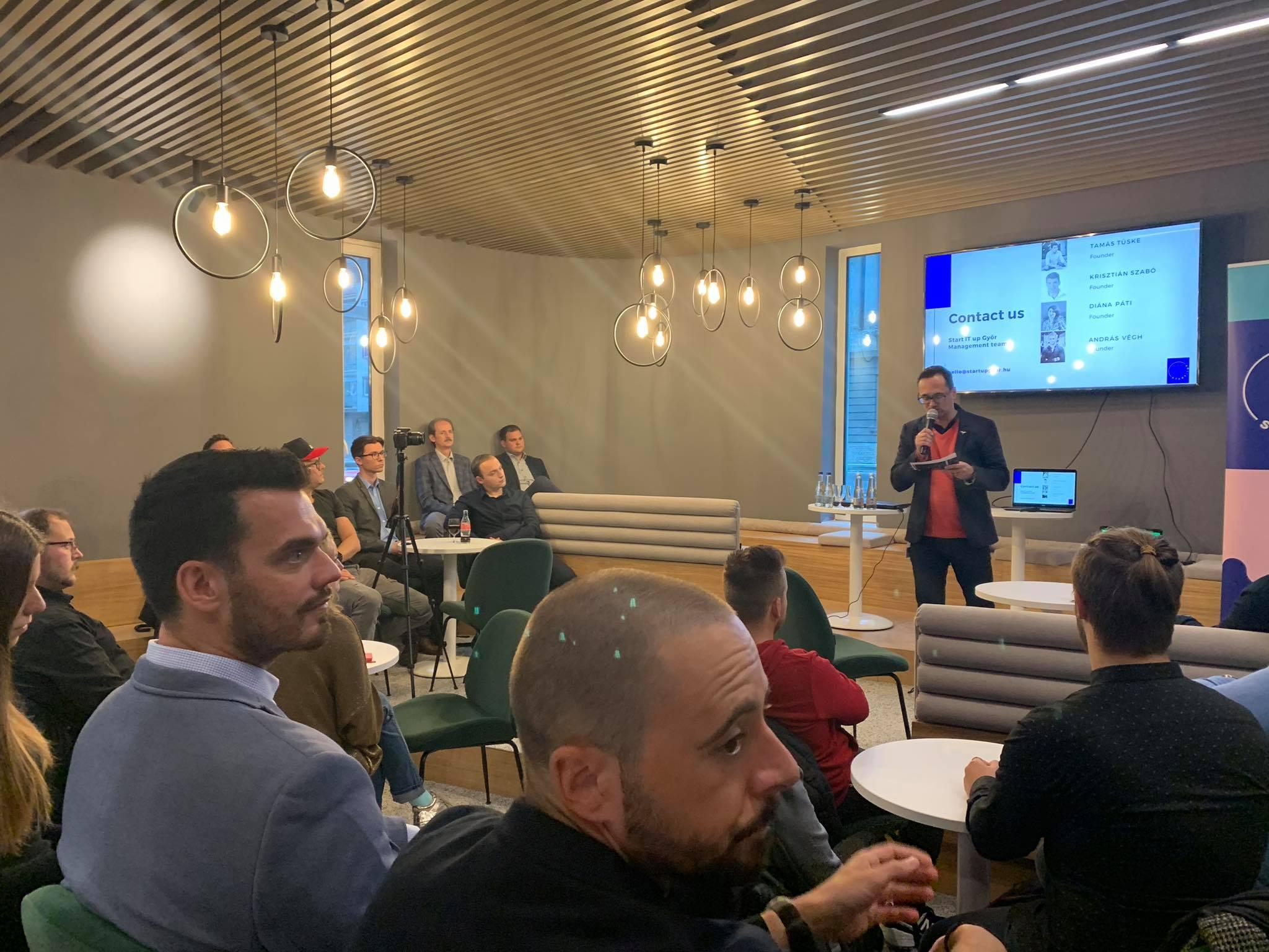 KKV Kedd: Friss ötletek céged fejlesztéséhez a Start-Up világból