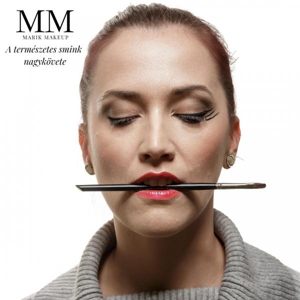 Marik Makeup