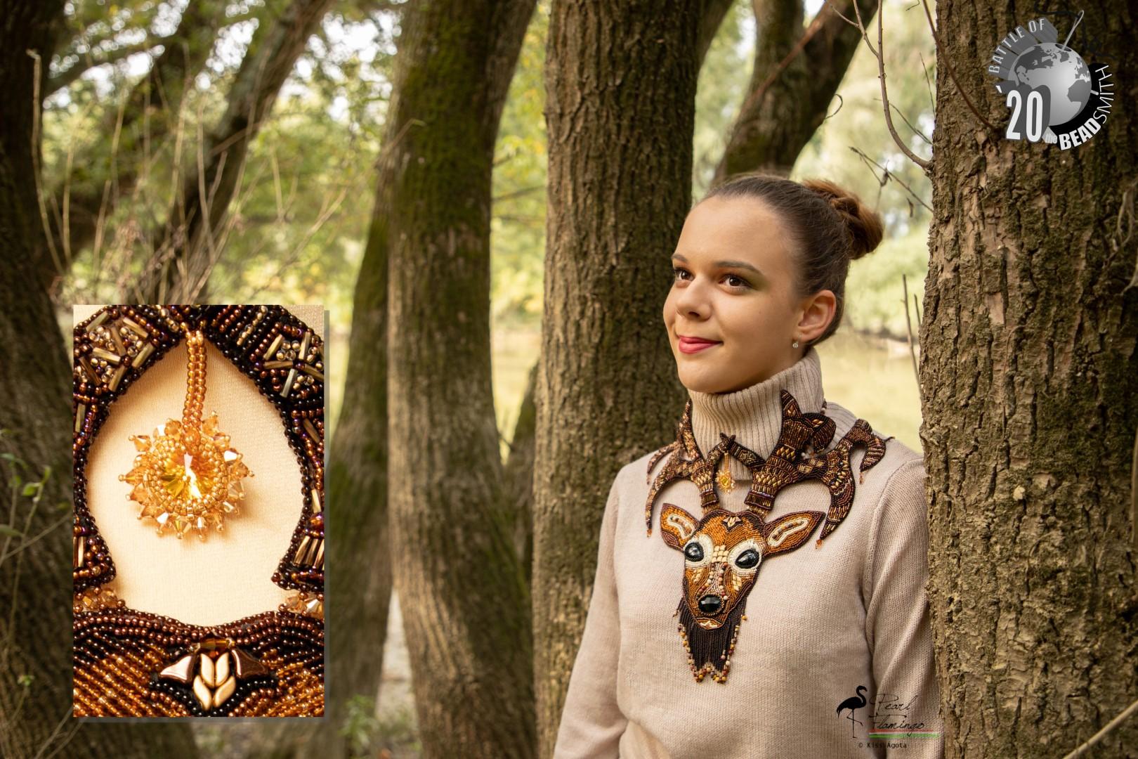 A magyar csodaszarvas, amit Amerikában is elismertek