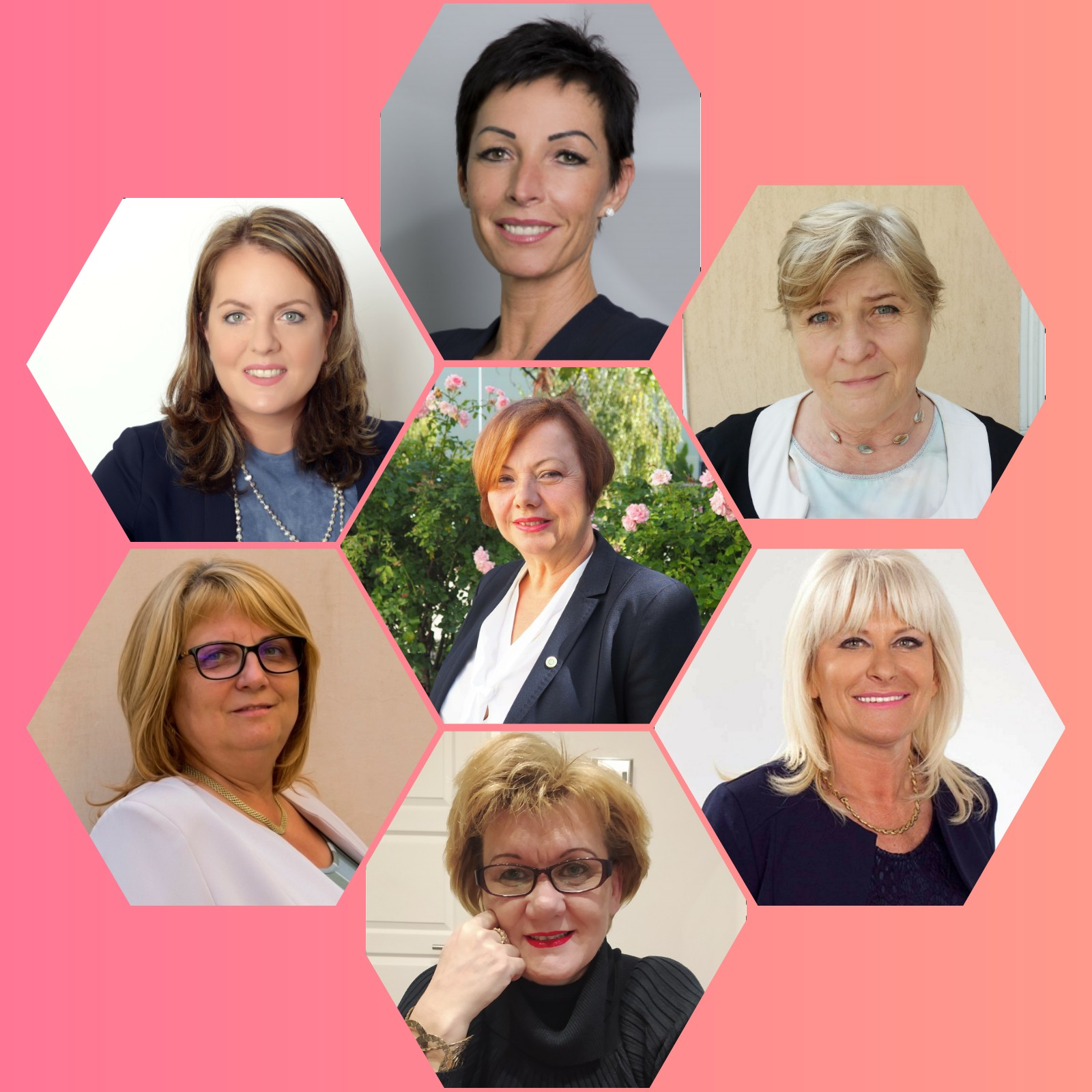 Bemutatkozik a Női Vállalkozói Klub megújult elnöksége