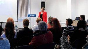 Három éves lett a GYMSKIK Női Vállalkozói Klub