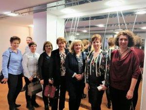 Folytatódik az együttműködés a régió sikeres kulturális vállalkozásaival