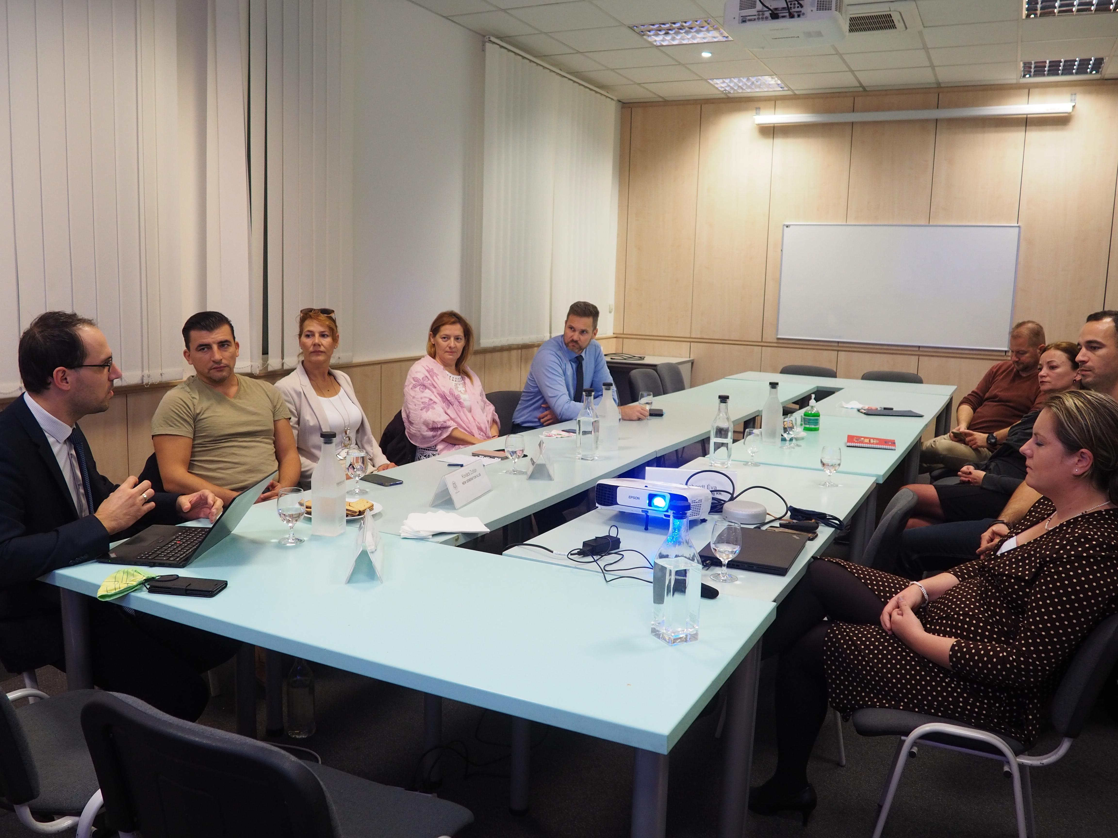 New Generation Klub: Rendszerszintű hatékonyságnövelő eszközök a vállalkozásoknál