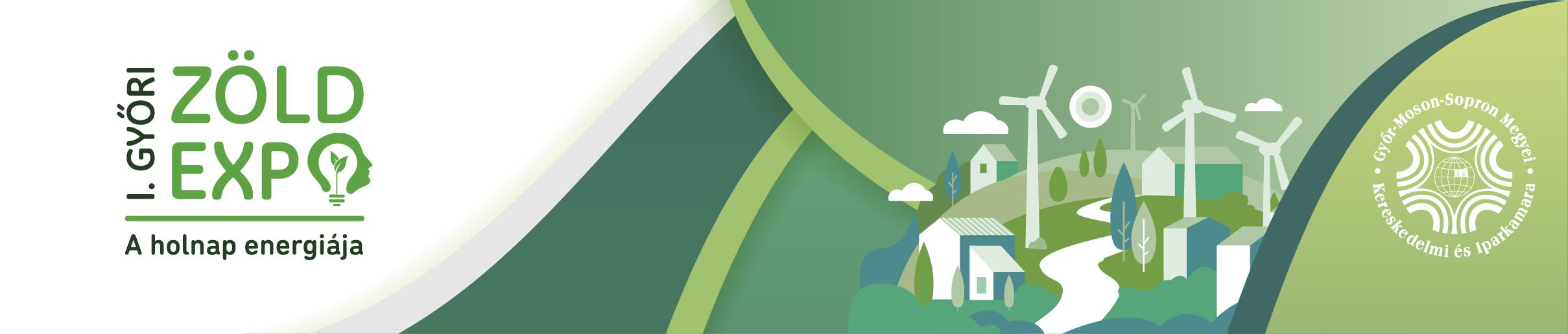 Első Győri Zöld Expo – Kiállítói információk