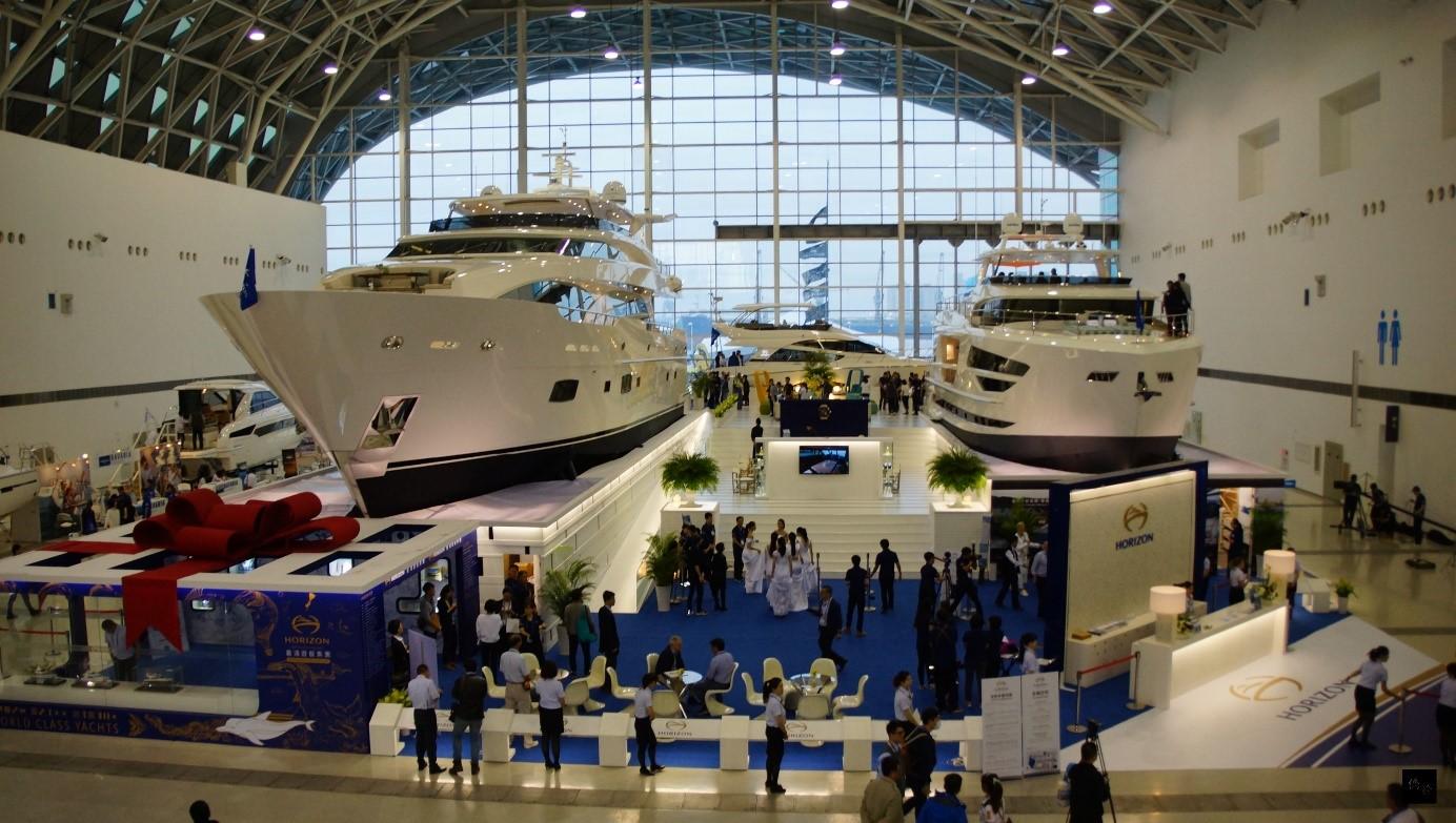 Elhalasztják az idei Taiwan International Boat Show-t
