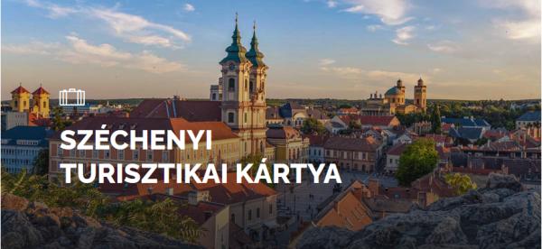 Igényelje a Széchenyi Turisztikai Kártyát kamaránkban!