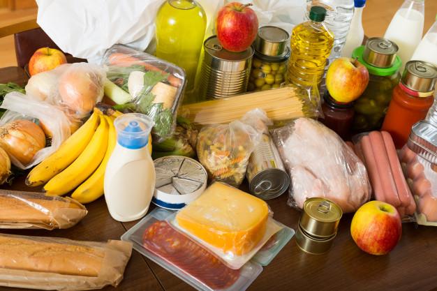 Élelmiszerekkel kapcsolatos tájékoztatás
