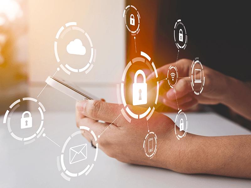 GDPR adatvédelem