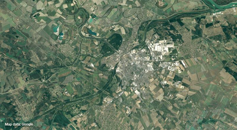 Győri Térség