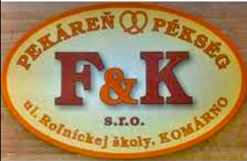 F&K Pékség - Komarno