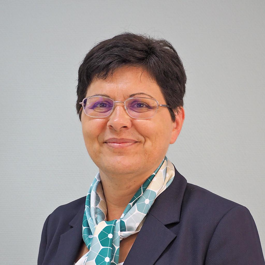 Kalmárné Dr. Hollósi Erika