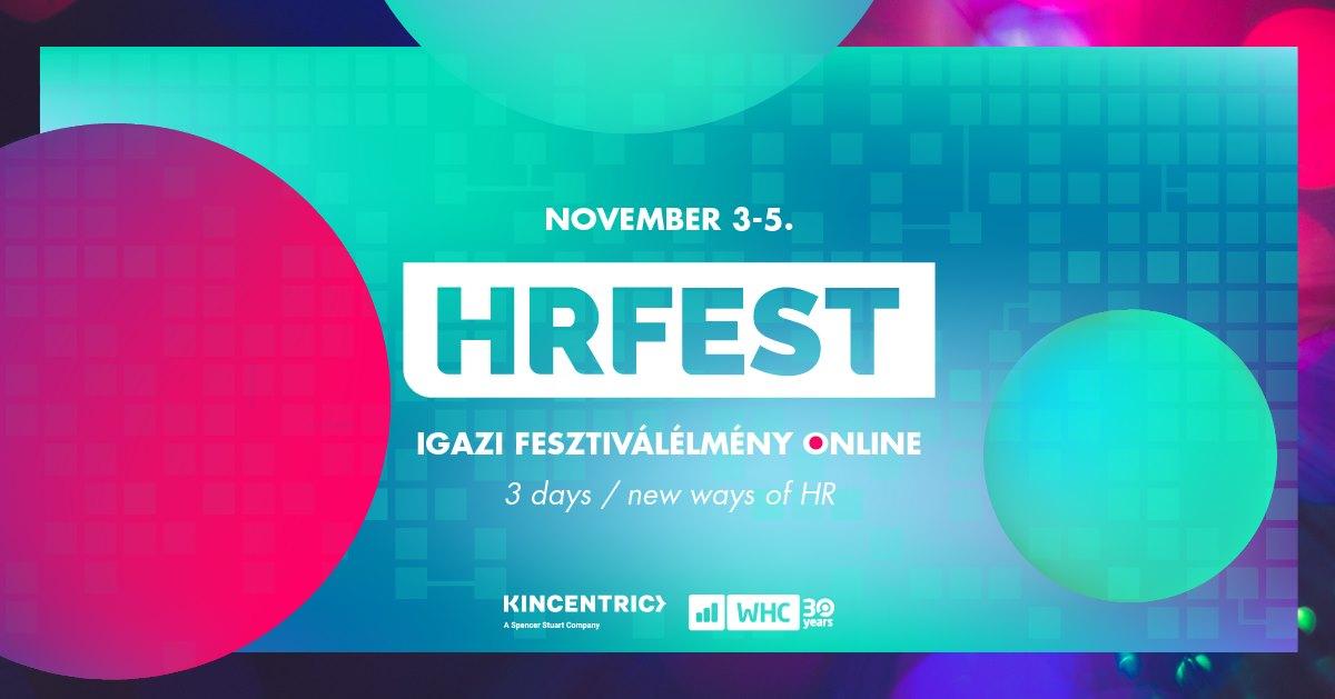 Online HR Fesztivál