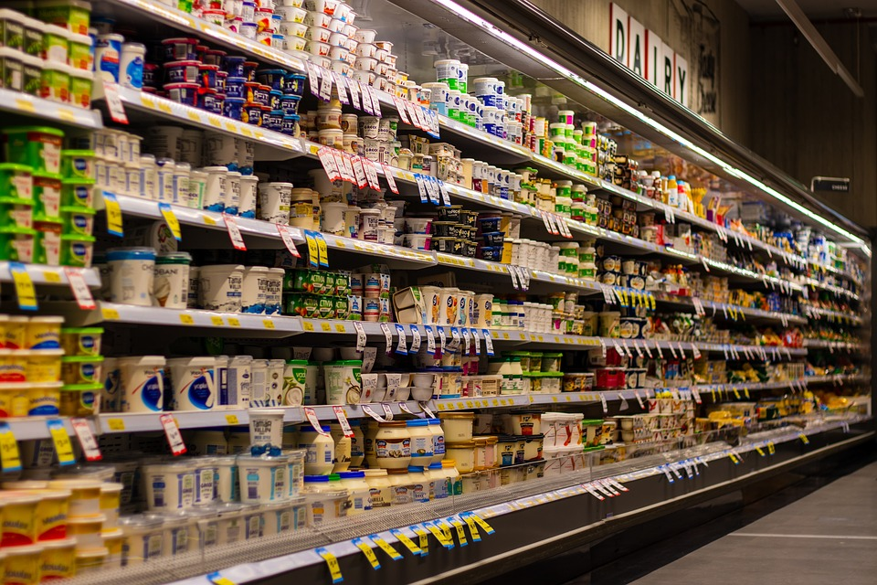 Változik az élelmiszerekkel érintkező anyagok bejelentési kötelezettsége