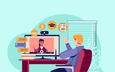 Kamara a vállalkozásokért tantárgy első előadás (virtuális) 2020.09.01.