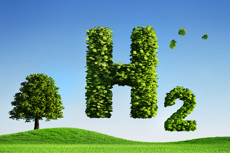 Zöldítheti az ipart a hidrogén felhasználása