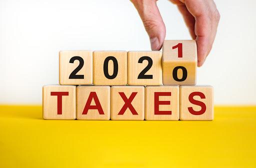Minden, amit a 2021. évi adóváltozásokról tudni lehet