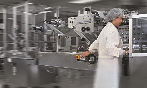 Élelmiszeripari pályázatok – Terítéken a modernizáció