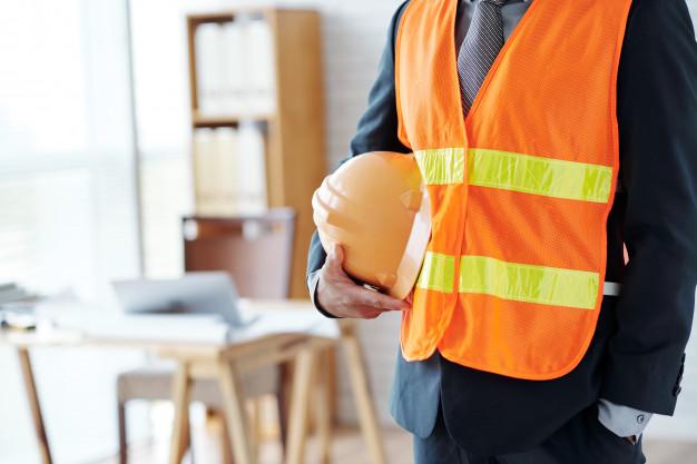 Felhívás munkavédelmi képviselő képzésre